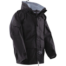 Black; Tru-Spec H20 Proof Gen 2 ECWCS Parka - HCC Tactical