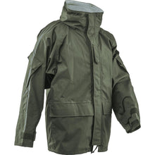OD Green; Tru-Spec H20 Proof Gen 2 ECWCS Parka - HCC Tactical
