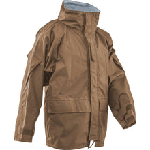 Coyote; Tru-Spec H20 Proof Gen 2 ECWCS Parka - HCC Tactical