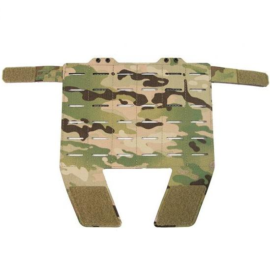 MultiCam; S&S Precision Half Rapid Attachment Panel - HCC Tactical