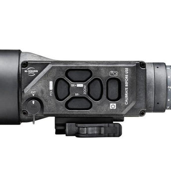 alt - Black; N-Vision HALO-LR Thermal Scope - HCC Tactical