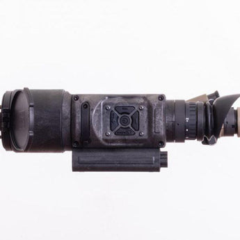 alt - Black; N-Vision HALO-X Thermal Scope - HCC Tactical