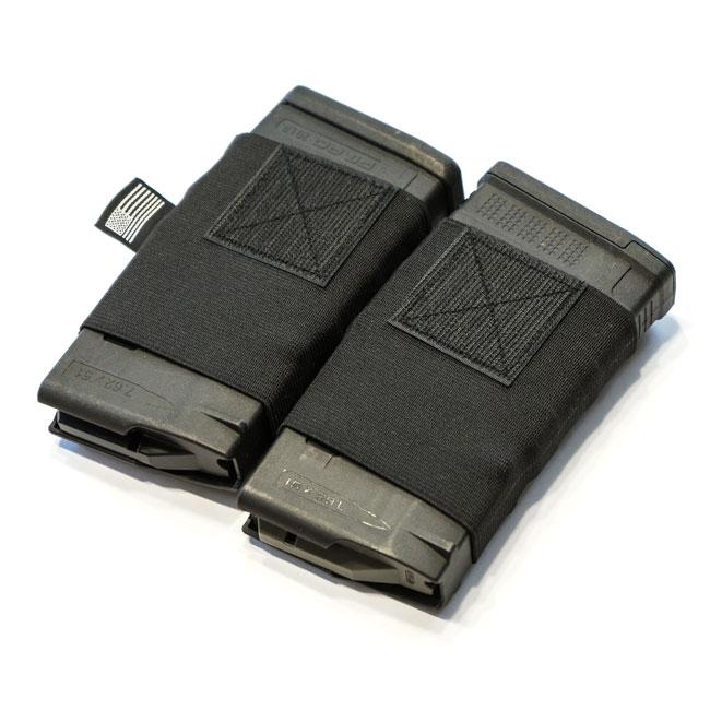 Black; HRT Tactical Heavy Maximus Insert - HCC Tactical