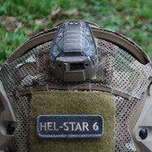 CORE Survival HEL-STAR 6 Gen III SWIR Mounted  - HCC Tactical