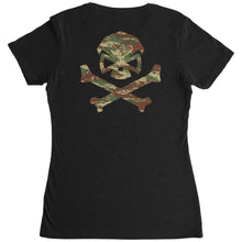 alt - Black; Pipe Hitters Union Hitter in the Mist Tee Crew - HCC Tactical