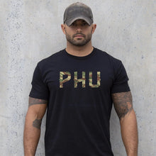 Pipe Hitters Union Hitter in the Mist Tee - HCC Tactical