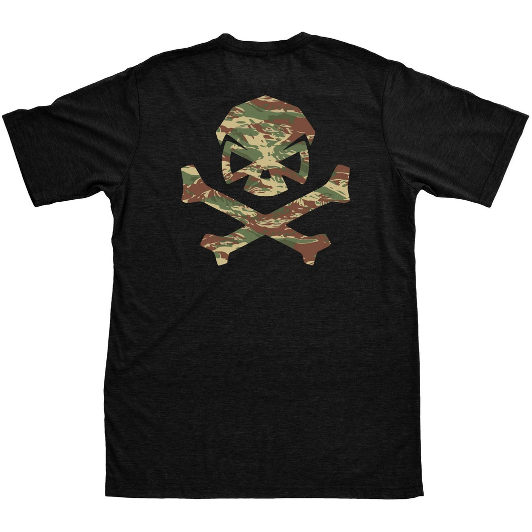 alt - Black; Pipe Hitters Union Hitter in the Mist Tee - HCC Tactical