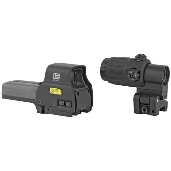 EOTech Holographic Hybrid Sight III™ 518.2 with G33.STS Magnifier Kit - HCC Tactical