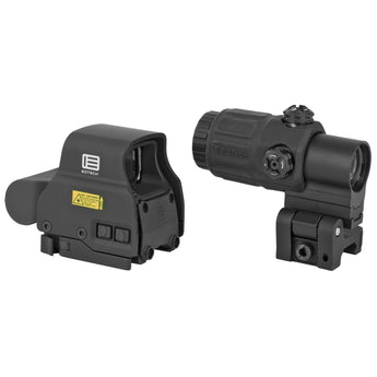 EOTech Holographic Hybrid Sight II™ EXPS2-2 with G33.STS Magnifier Profile - HCC Tactical