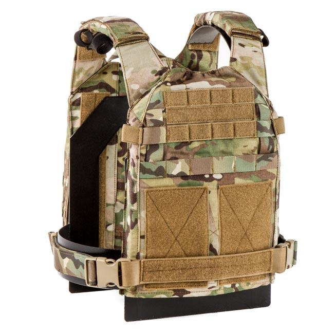 MultiCam; HRT Tactical HRAC Adaptive Plate Carrier - HCC Tactical