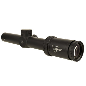alt - Black; Trijicon Huron™ 1-4x24 Hunting Riflescope - HCC Tactical