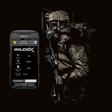 Wilcox Patriot 5510 Monitoring System - HCC Tactical