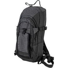 Grey Ghost Gear T.Q. Hydration Pack Black Heather - HCC Tactical