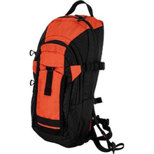Grey Ghost Gear T.Q. Hydration Pack Orange Heather - HCC Tactical
