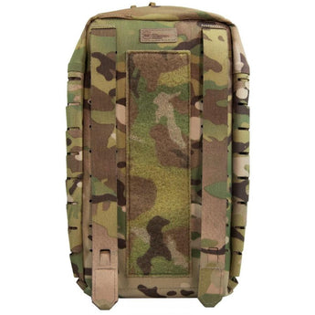 alt - MultiCam; S&S Precision Hydration Pouch 4 slot - HCC Tactical