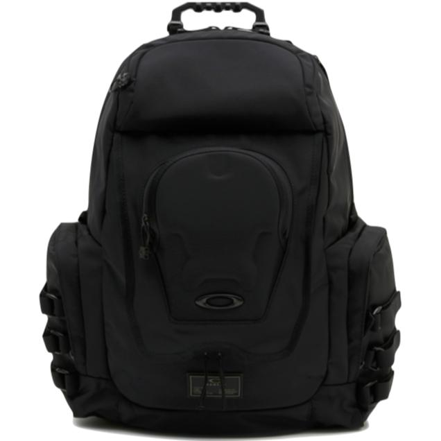 Blackout; Oakley Icon Backpack 2.0 - HCC Tactical