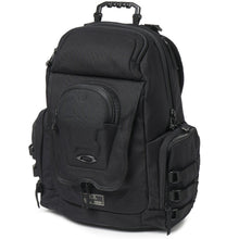 Oakley Icon Backpack Black Profile - HCC Tactical