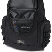 Oakley Icon Backpack Black Front - HCC Tactical