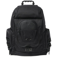 Blackout; Oakley Icon Backpack - HCC Tactical