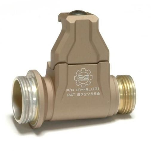 Tan; S&S Precision IFM Rigid - HCC Tactical