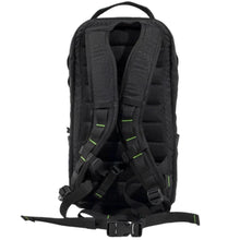 alt - Black / Black Diamond; Grey Ghost Gear Impact 24 - HCC Tactical