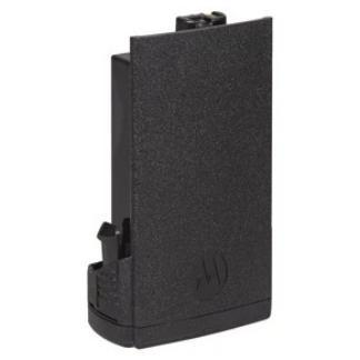 Black; Motorola IMPRES 2 Li-Ion Battery, 3400mAh Typical - HCC Tactical