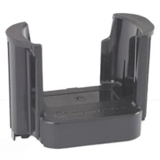 Black; Motorola Insert For Multi-Unit Charger Adapter - HCC Tactical