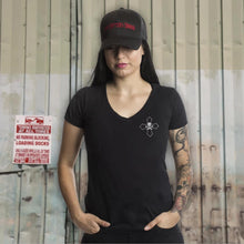 Pipe Hitters Union Isaiah 6.8 V-Neck Lifestyle - HCC Tactical