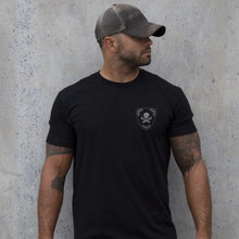 Pipe HItters Union John 15:13 Tee Lifestyle - HCC Tactical