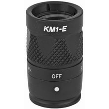 alt - Black; KM1 3V Infrared & White Light Bezel - HCC Tactical