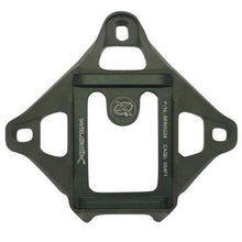 Ranger Green; Wilcox L4 3 Hole Shroud - HCC Tactical