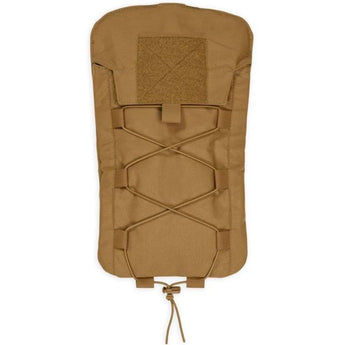 Coyote; Chase Tactical Large Hydration Pouch - HCC Tactical