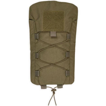 Ranger Green; Chase Tactical Large Hydration Pouch - HCC Tactical