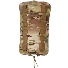 alt - MultiCam; Chase Tactical Large Hydration Pouch - HCC Tactical