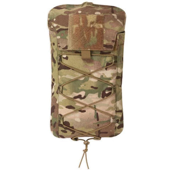 MultiCam; Chase Tactical Large Hydration Pouch - HCC Tactical