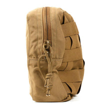 Blue Force Gear Large Utility Pouch Side - HCC Tactical