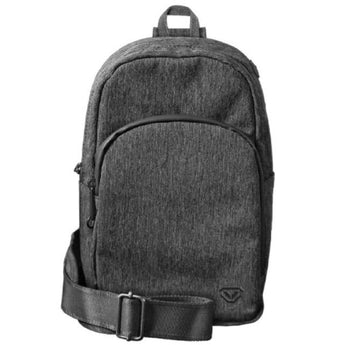 Gray; Vaultek - LifePod SlingBag - HCC Tactical