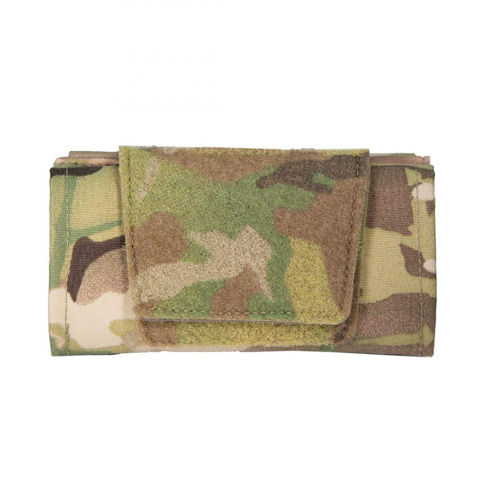 MultiCam; S&S Precision Low Profile Admin Pouch - HCC Tactical