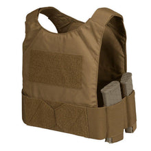 alt - Coyote; Chase Tactical Low-Vis Armor Plate Carrier (LVPC) - HCC Tactical
