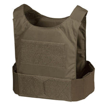 Ranger Green; Chase Tactical Low-Vis Armor Plate Carrier (LVPC) - HCC Tactical