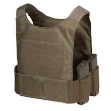 alt - Ranger Green; Chase Tactical Low-Vis Armor Plate Carrier (LVPC) - HCC Tactical