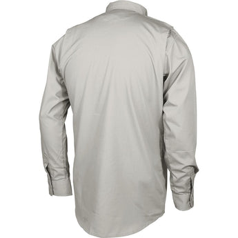 alt - Khaki; Tru-Spec LS Dress Shirt - HCC Tactical