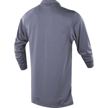 alt - Steel Gray; Tru-Spec LS Performance Polo - HCC Tactical