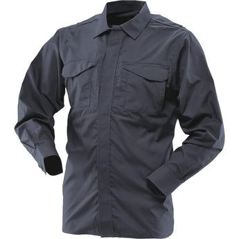 Navy; Tru-Spec LS Ultralight Uniform Shirt - HCC Tactical