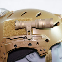 S&S Precision M-Ax Mount Lifestyle Helmet - HCC Tactical