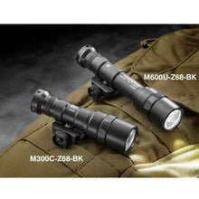 M300C Compact LED Scout Light Compare - HCC Tactical