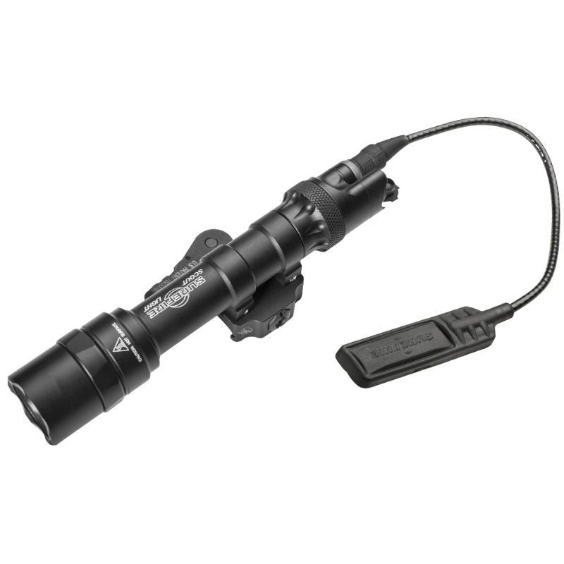 Black; M622 Ultra Scout Light® - HCC Tactical