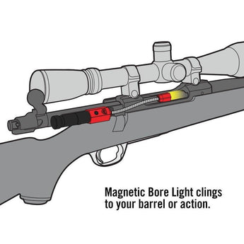 Real Avid Magnetic Bore Light Info - HCC Tactical