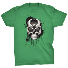 Kelly Green; Pipe Hitters Union Make Your Own Luck Tee - HCC Tactical