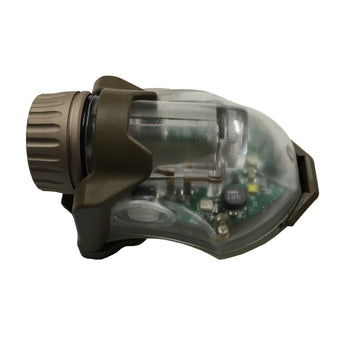 S&S Precision Manta Strobe SWIR - HCC Tactical